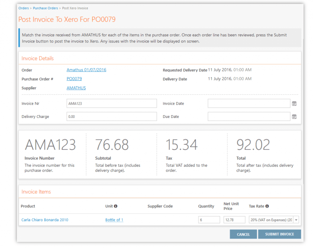 Our Integration With Xero and Sage - What Can You Expect